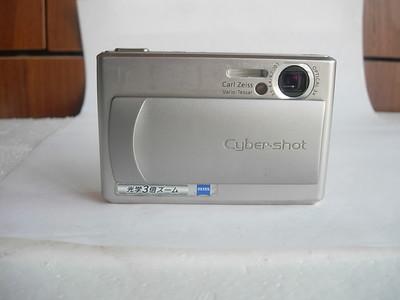很新索尼 T1数码相机