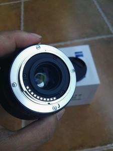 卡尔·蔡司 Touit 12mm f/2.8(富士XF卡口)
