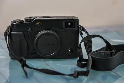 富士 X-Pro 1 含35mm F1.4套机