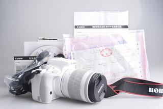 98新 佳能 100D套机(EF-S 18-55 IS STM)