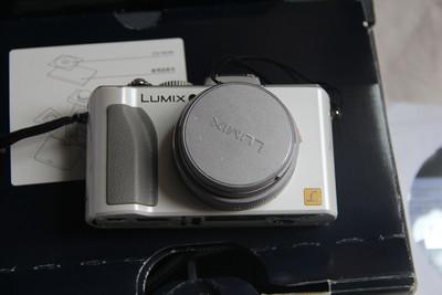 松下 LX5