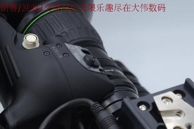 新到 JVC/杰伟世 GY-HM750E 广播级高清摄像 编号7708 7709 7710