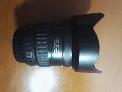 宾得 FA 20-35mm f/4.0 AL