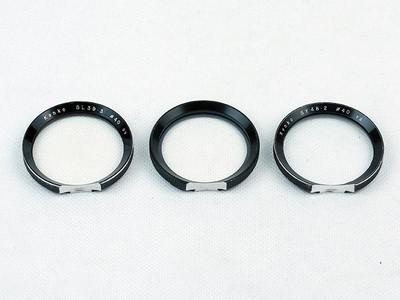 禄来/Rollei  rolleiflex 2.8系列专用保护UV 极美品!