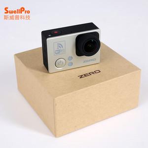 斯威普swellpro ZERO航拍运动相机 1600万像素支持WIFI手机遥控