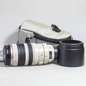 佳能 Canon EF 100-400mm f/4.5-5.6L IS USM(大白)
