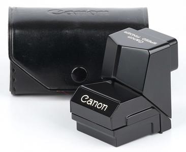 新净 佳能F1 运动取景器 Canon F-1 F-1n 远视点 旋转快速取景器