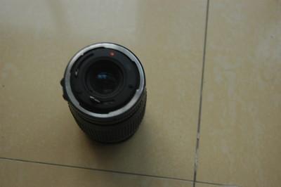 canon 佳能 镜头 FD 35-105mm 1:3.5-4.5