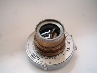 dagor 10.75寸(270mm)6.8