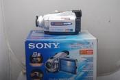96新Sony/索尼 DCR-TRV27E DV摄像机带包装
