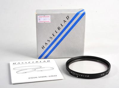 【新同品】Hasselblad哈苏 1X UV-Sky -0 B60 滤镜 带包装#32510