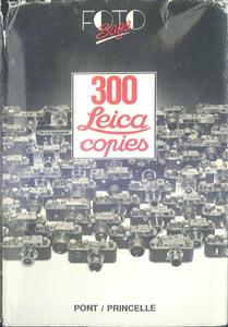 赠书:《300部徕卡仿制机》300 Leica Copies 电子版