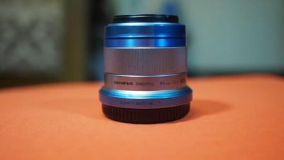 奥林巴斯 M.ZUIKO DIGITAL 45mm f/1.8(已售出)
