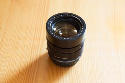Leica Summicron-R 90 mm f/ 2 30号段