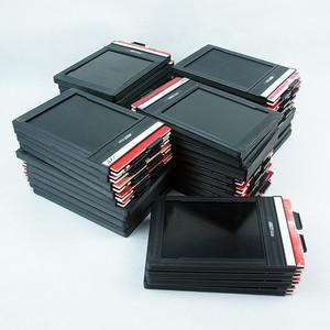 美国/FIDELITY  4x5 片夹片盒 美品!