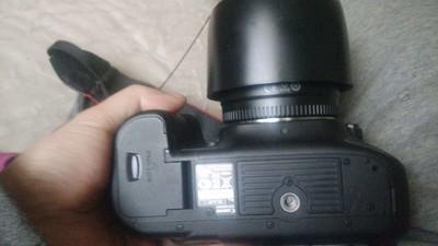 佳能 5D Mark III个人家用机