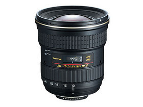 图丽 AT-X 12-24mm PRO DX II(AT-X 124 PRO DX Ⅱ)