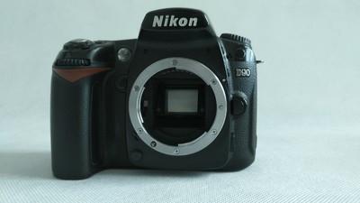 尼康 D90