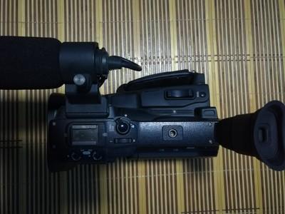 佳能 XF100摄像机