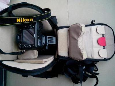 宝罗摄影包