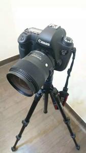 佳能6D+适马35mmf1.4