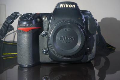 尼康 D300S