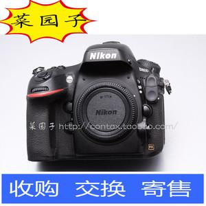 Nikon 尼康 D800 全副单反 成色不错 收换D700 D610