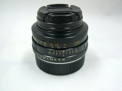 徕卡Leica Summicron R 50mm f2 E43德产