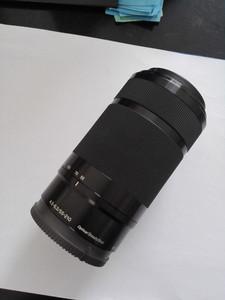 索尼 E 55-210mm f/4.5-6.3 OSS(SEL55210)
