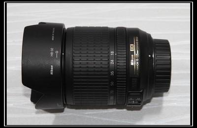 【天津瑞亚哈密道店】99新 尼康AF-S DX 18-105/3.5-5.6G ED VR