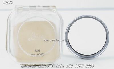 (7012) E39 徕兹版 银 UVa ¥450