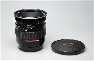 禄莱 / 施耐德 Rollei/Schneider 90/4 APO Makro HFT PQS 微距