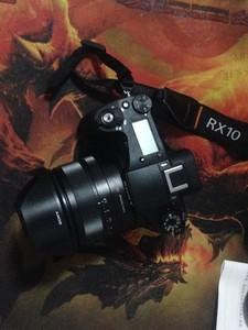 99新 Sony RX10