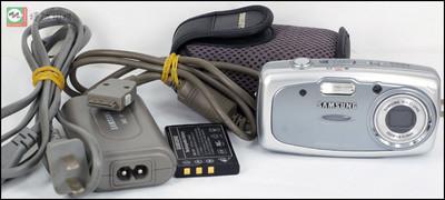 三星 UCA5 数码相机 特价处理