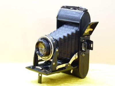 福伦达Bessa折叠大中画幅相机120[6×9] Skopar 105/3.5