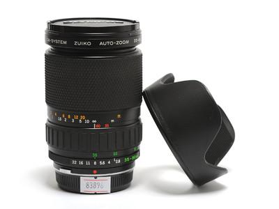 奥林巴斯/Olympus Zuiko Auto-Zoom 35-80mm F/2.8 镜头 *超美品*