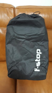 F-stop 2015新款 Tilopa NEW 50L 双肩摄影包(附带原厂防雨罩)