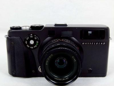 哈苏Hasselblad X-Pan 带45和90套机