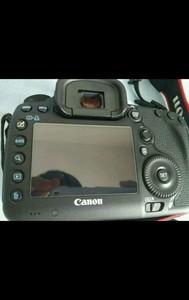 佳能全新5D3和50L1.2镜头,曼富图055XPROB+496RC2云台