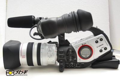 95新佳能XL2摄像机(BG04040007)