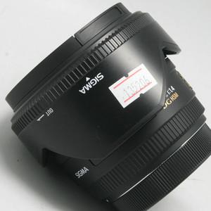 【99新】 适马 50mm f/1.4 EX DG HSM(佳能卡口)#5206