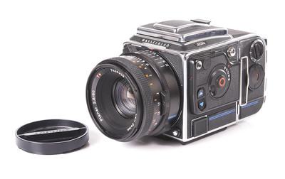 Hasselblad/哈苏 202FA+F80/2.8 T* E12 套机  #HK7124X