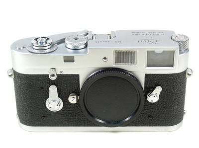 ◆◆◆ 徕卡 Leica 经典M2 实用机◆◆◆