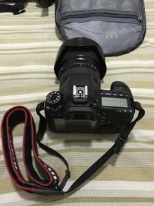 出售/套 国行Canon佳能6d单反相机