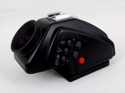 哈苏 503CW用PME 45取景器