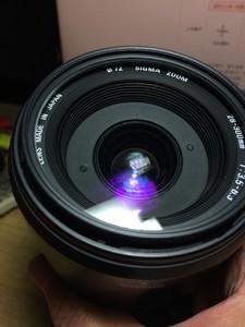 日产红圈适马 28-300mm f/3.5-6.3 D