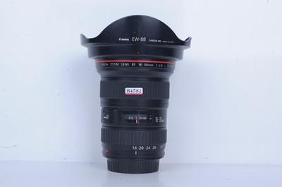 94新二手Canon佳能 16-35/2.8 L II USM二代镜头(B4582)【京】