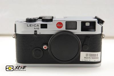 95新徕卡LEICA M6黑白机 熊猫机(BG04240006)