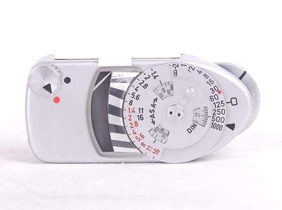 徕卡测光表 MC meter 光敏元件 免电池 动作灵敏 #jp18112