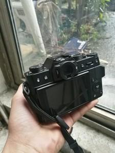 微单富士 X-T10黑色16-50套机 压箱底的机器 最多300快门以内